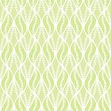 Классика выходит стилю Арт Деко безшовная картина Текстура геометрических лист стильная Текстура вектора абстрактного пера ретро Стоковое фото RF