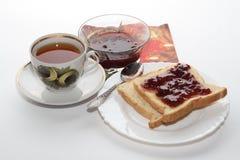 классика завтрака Стоковое фото RF