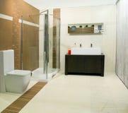 классики ванной комнаты стоковые фотографии rf