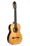 классицистическая гитара Стоковые Фото