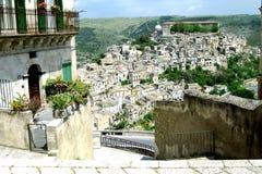 классицистическая Италия старая Стоковая Фотография