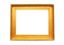 классицистическая рамка Стоковые Изображения RF