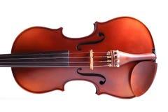 классицистическая скрипка Стоковое фото RF