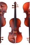 классицистическая скрипка Стоковая Фотография RF