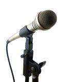 классицистическая студия mic Стоковое Изображение