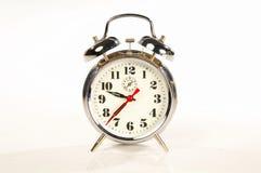 классицистические часы Стоковые Фотографии RF