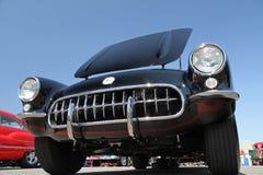 Классицистический американский автомобиль спортов Стоковое фото RF
