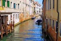классицистический взгляд Италии venice стоковые фотографии rf