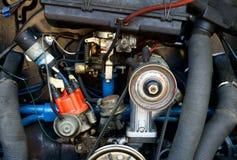 классицистический двигатель детали Стоковое Фото