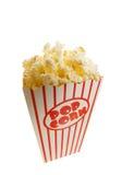 классицистический попкорн Стоковые Изображения RF