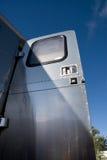 классицистический трейлер двери Стоковые Фотографии RF
