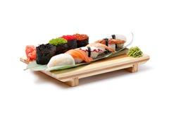 классицистический японец еды Стоковое фото RF