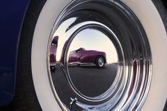 классицистическое отражение Стоковая Фотография RF