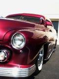 классицистическое merc hotrod Стоковая Фотография RF