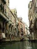 Классическая Венеция стоковое изображение