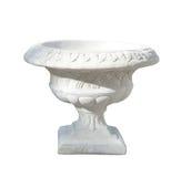 классическая каменная урна Стоковые Фотографии RF