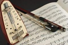 Классическая музыка стоковые фото