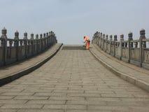 Классический мост свода Стоковое Изображение RF