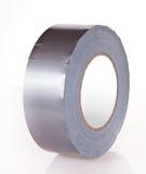 клейкая лента для герметизации трубопроводов отопления и вентиляции Стоковое Изображение RF
