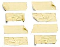 Клейкая лента Стоковое Фото