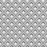 Клетки металла иллюстрация вектора