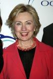 Клинтон hillary rodham Стоковое Изображение RF