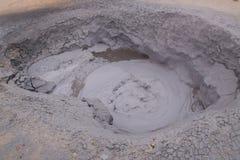 клокоча грязь Стоковые Фотографии RF
