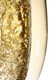 клокочет шампанское Стоковое фото RF