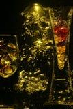 клокочут вазы Стоковая Фотография