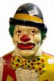 клоун заботливый Стоковая Фотография RF