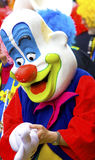 Клоун Стоковые Изображения RF