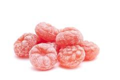 клубника плодоовощ конфеты Стоковая Фотография
