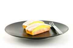 клубника торта Стоковые Изображения