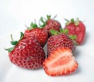 клубника ягод Стоковая Фотография RF