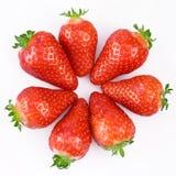 клубника ягод Стоковые Фото
