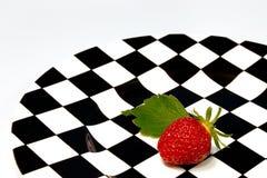 клубника стоковая фотография rf