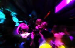 клуб стоковая фотография rf