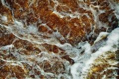 Ключевая вода вполне энергии Стоковые Изображения RF
