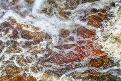 Ключевая вода вполне энергии Стоковая Фотография RF
