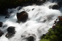 Ключевая вода Timoga Стоковые Фотографии RF