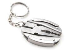 ключевое кольцо Стоковое Изображение RF
