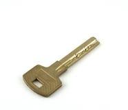 ключевое металлическое самомоднейшее Стоковое Фото
