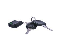 ключи автомобиля Стоковые Фотографии RF