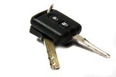 ключи автомобиля Стоковое фото RF