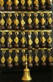 ключи гостиницы Стоковые Фото