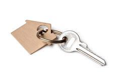 ключи дома Стоковые Фото
