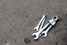 ключи Стоковая Фотография