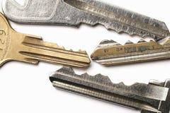 ключи стоковые фотографии rf