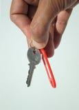 ключ Стоковое Фото