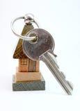 ключ Стоковое Изображение RF